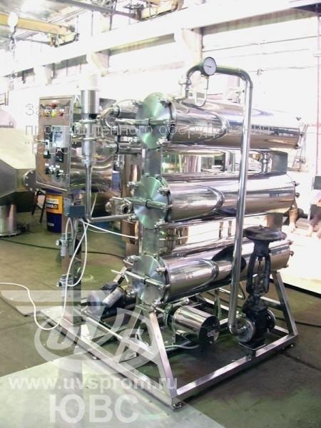 Завод трубчатых теплообменников Пластинчатый разборный теплообменник SWEP GC-8S Одинцово