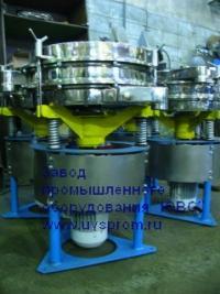 Вибросито - для просеивания гранулированных или порошкообразных материалов