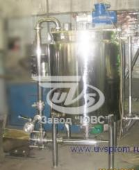 Реактор для фармацевтической промышленности