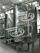 Резервуары для пищевых жидкостей