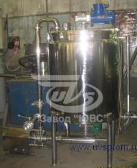 Реактор-диспергатор