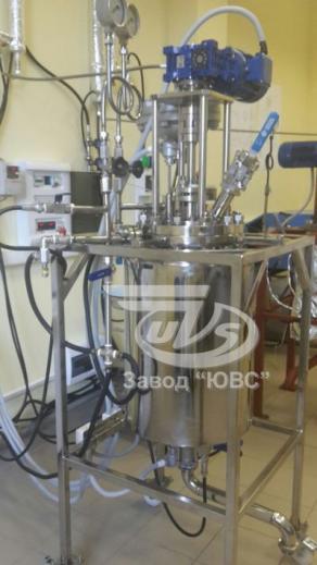 Реактор для субстанций