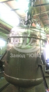 Производство реакторов