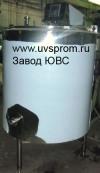 Заквасочная установка - Резервуар РВЗУ-0.1-3.Т.П.5.3.Л.