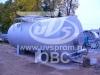 Резервуары 25 м3 для нефтепродуктов с обогревом