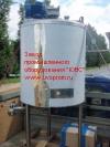 Резервуар вертикальный с электрическим нагревом РВ-0,3.3.Т.К.5.0.Я