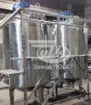 Реактор для изготовления водных нестерильных интраназальных растворов
