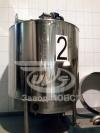 Резервуар вертикальный РВПЭ- 2,0-3.Т.К.5.0.Р