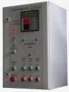 Автоматизированная система управления фасовочной машиной и учета материалов