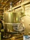Реактор химический с винтовой мешалкой РВ-2,0.1.Т.К.0.0.В