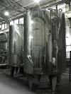 Резервуар вертикальный (термос) - РВТ-2,5-2.Т.К.0.0.П.