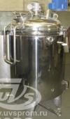 Реакторы для производства парфюмерии и косметики