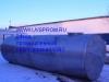 Резервуар горизонтальный РГ-20.1.0.К.0.0.О