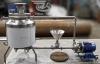 Оборудование для  шампуней, жидкого мыла, бальзамов, кондиционеров.