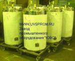 Резервуары термоизолированные