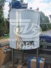 Резервуар нержавеющий с электрическим нагревом РВ-0,3.3.Т.К.5.0.Я
