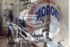 Живое молоко - резервуары для охлаждения молока, горизонтальные термоизолированные РГТО-1,5.2.Т.К.0