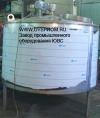 Смесители 1,5м3 РВ-00-1,5-1-0.П.0.0.0.Р.