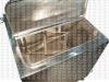 Реактор для приготовления шоколадной пасты