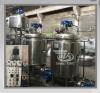 Оборудование для производства крема, геля, шампуней