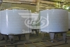 Резервуар для хранения молока РВТ (термос)