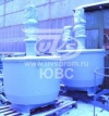 Емкостное оборудование лакокрасочного производства